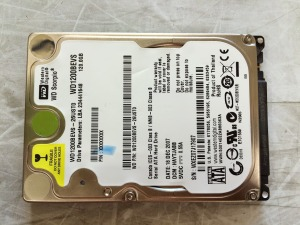 WD120GB