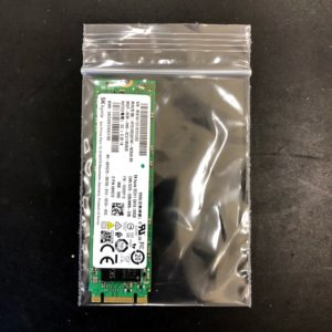 Inspiron 24 5000 内蔵 SSD